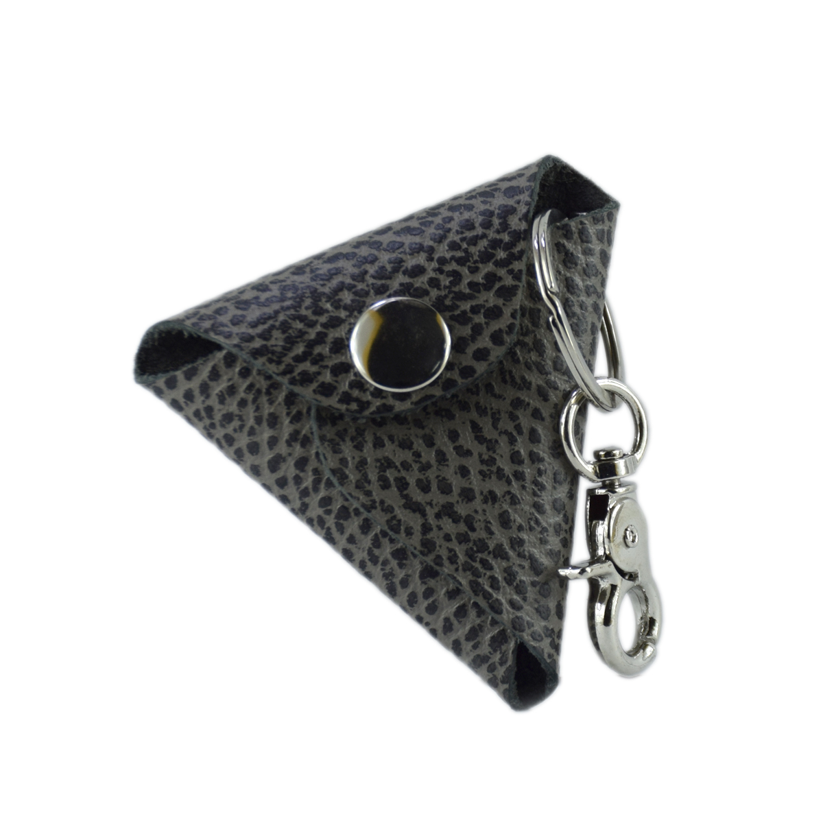 HAND FREE / COIN HOLDER KEYRING