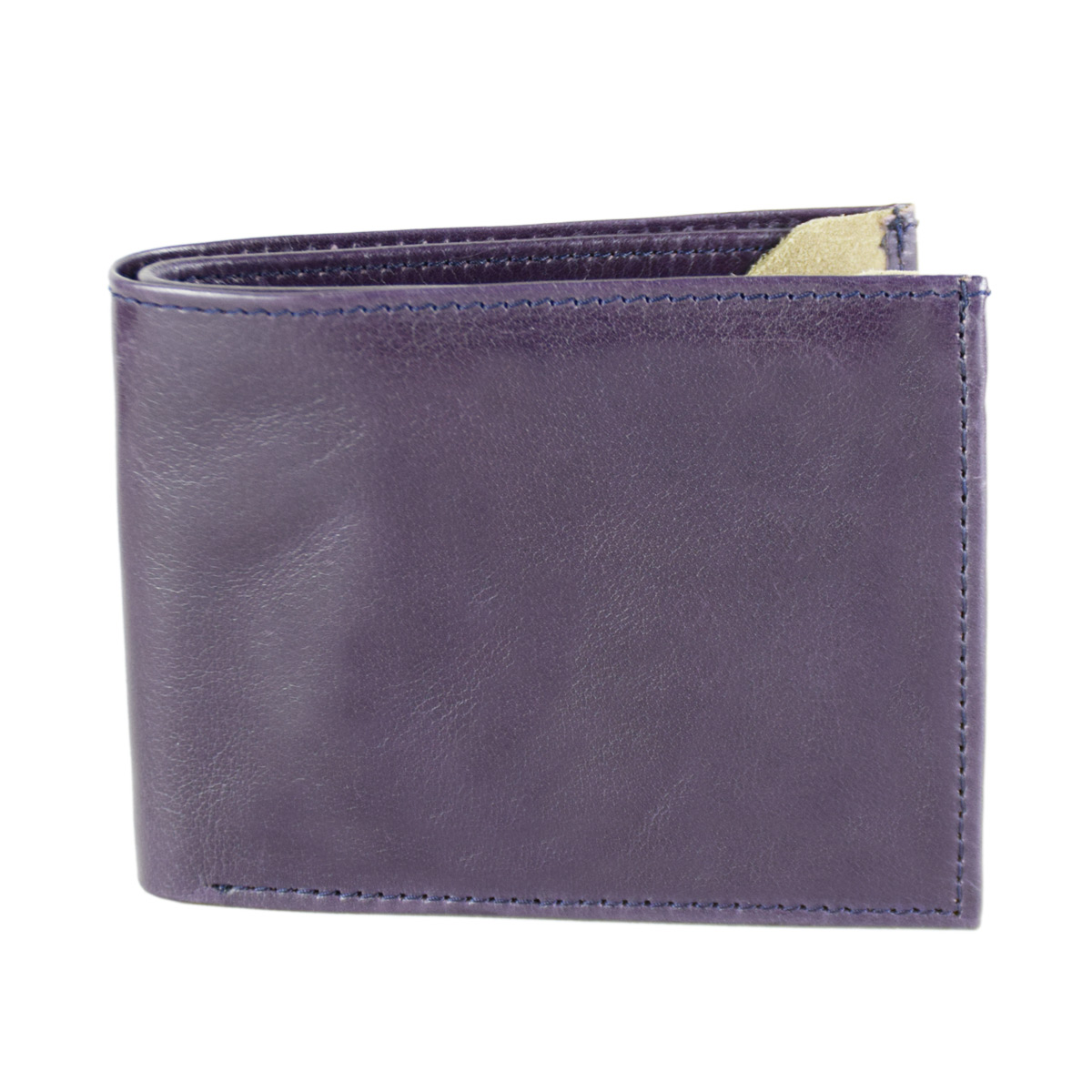 PURPAL WALLET WITH SEVERAL POCKETS