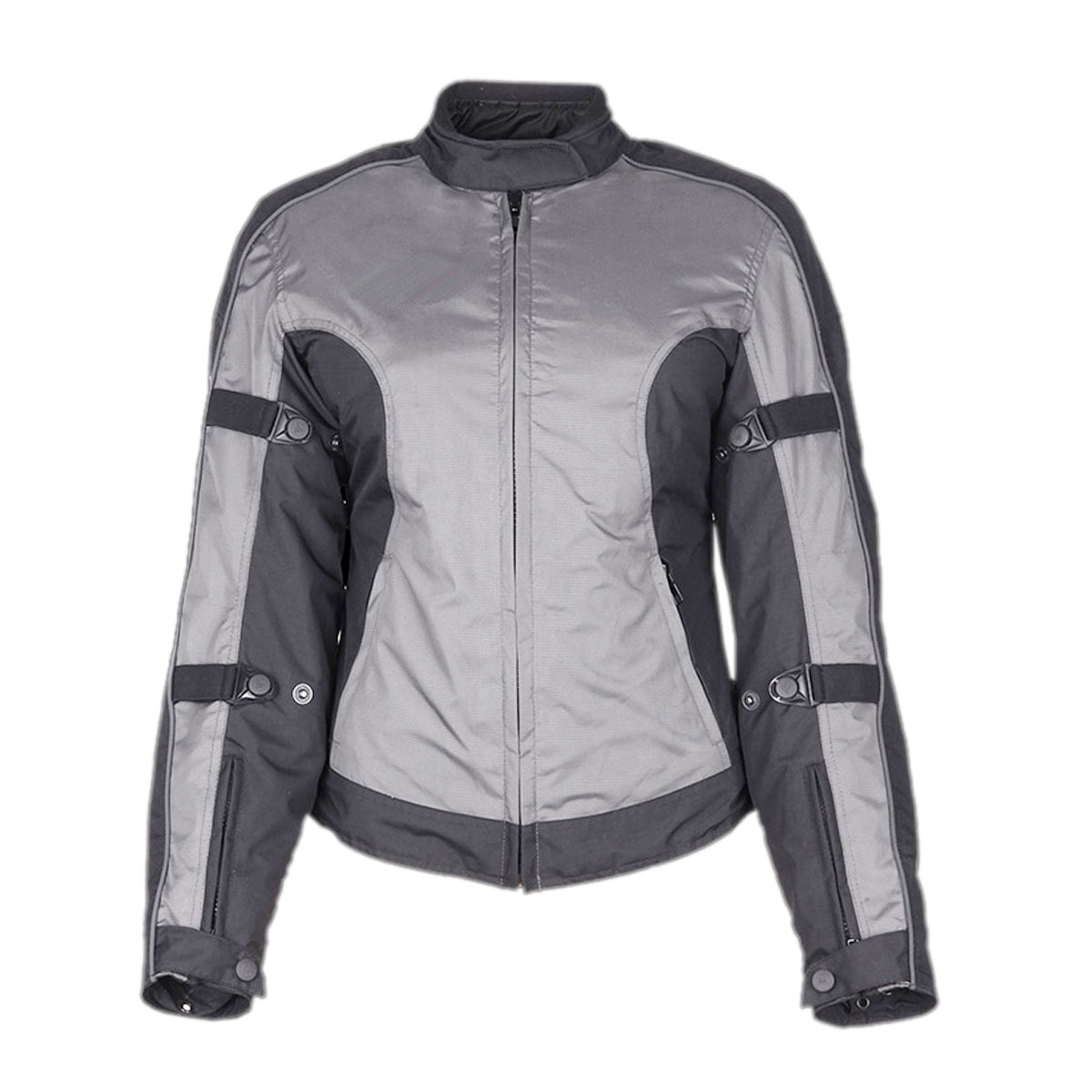 GREY FEMALE CORDURA JACKET